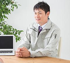 苫小牧市の税理士、行政書士、綱木会計グループのイメージ